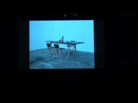 """Julien De Smedt: """"Makers with Agendas"""""""