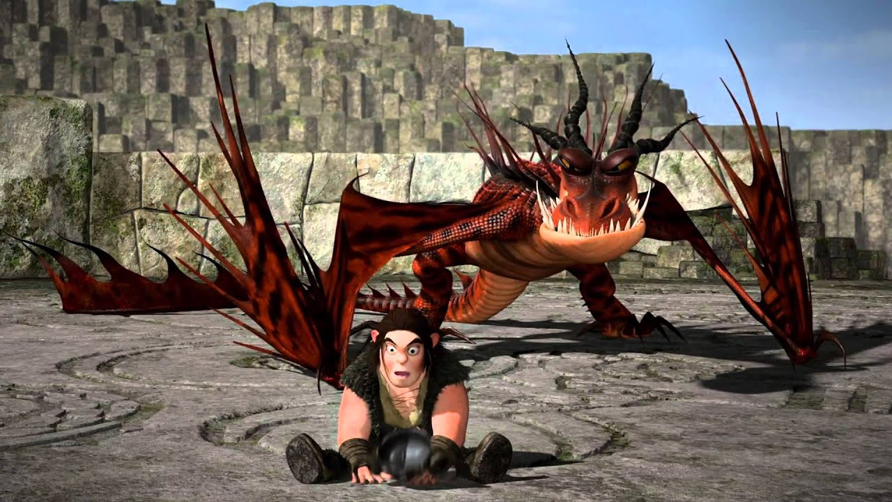 How to train your dragon season 1 trailer 2 youtube ccuart Images