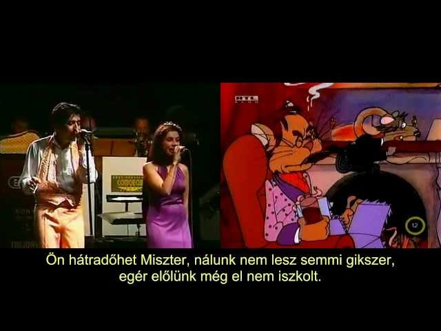 Cotton Club Singers - 4 Gengszter