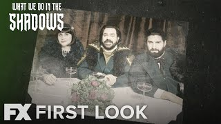 What We Do in the Shadows | Season 1: First Look | FX