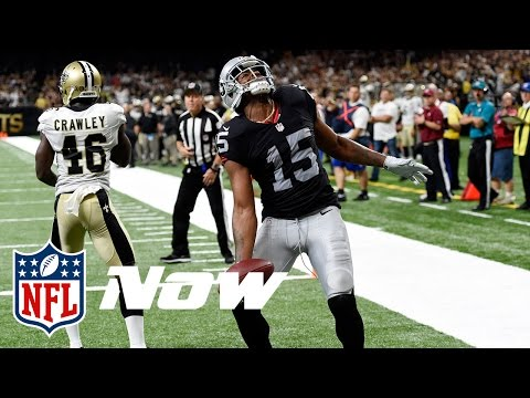 raiders-go-for-2-point-conversion-&-the-win!-(radio-calls-from-raiders-&-saints)-|-nfl