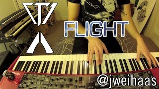 Tristam & Braken - Flight (Jonah Wei-Haas Piano Cover)