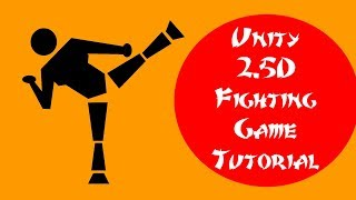 Unity3D Fighting Game Tutorial #71 Player Strike