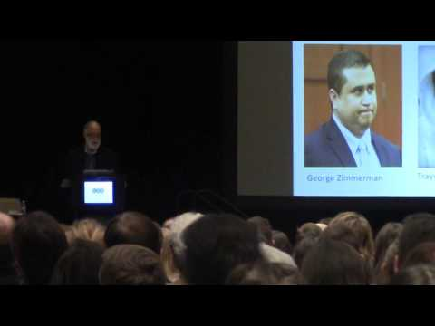 Linguistic Society of America 2016 Annual Meeting Presidential Address