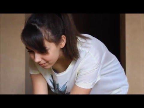 Зайка     поёт   песню    это   не     шутки     мы      встретились    в     маршрутке  :-):-):-):-