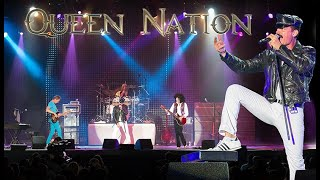 NSE-QUEEN NATION live at OC Fair 2017-Killer Queen-NEAL SHELTON ENTERTAINMENT BOOKING
