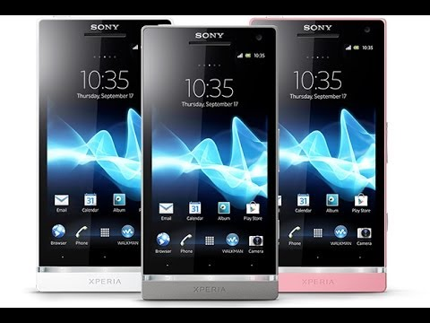[ROM] [4.4.4] [OFFICIAL] Paranoidandroid 4.4 RC2 for sony xperia S and SL