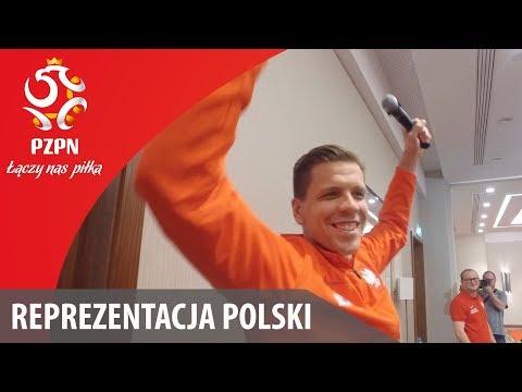 Redaktor na stażu, fryzura Skorupa i oglądanie Hajty u Wojewódzkiego.