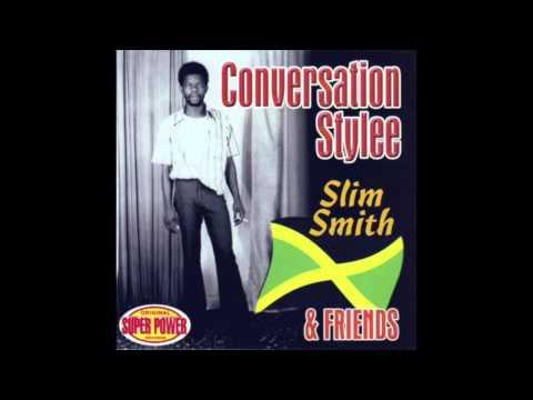 Tyrone Downie - Tribute To Slim Smith