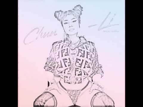 Chun Li -
