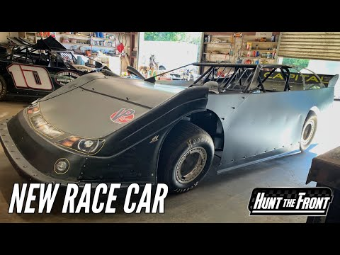 We Bought Another Capital Race Car
