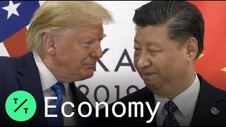 Escalating U.S.-China Trade War Will Hurt Both Economies, Ex-Trade Rep. Says