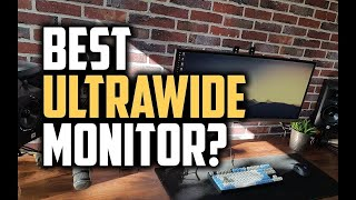 ASUS ROG Swift PG348Q Review - The Best Ultrawide Monitor Out There?