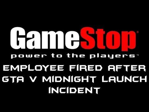 Gamestop Employee Fired Because Of Viral