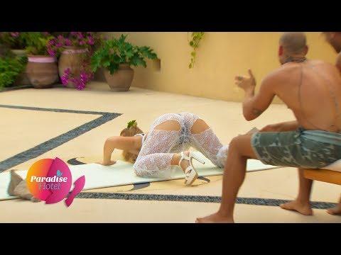 Miss Paradise Hotel Wahl: So heiß waren die Auftritte   Paradise Hotel - Folge 10