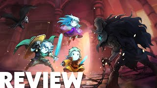 Greak: Memories of Azur Review - With Family, Anything is Possible (Video Game Video Review)