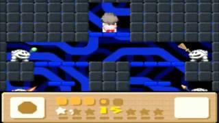 SNES-Марафон : Kirby