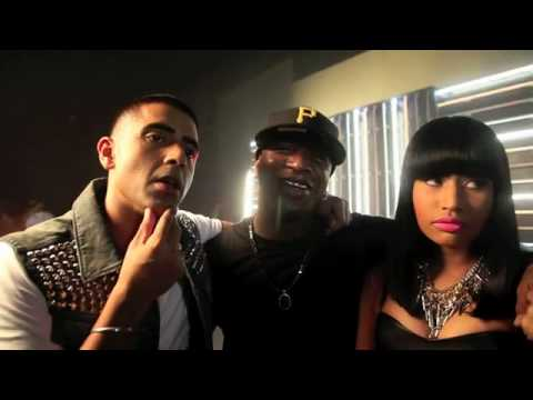 Jay Sean Feat. Nicki Minaj - 2012 (It Ain't The End) (Behind The Scenes)
