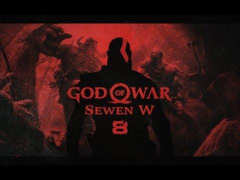 Прохождение God of War (2018) Серия 8 (Хреслир,Ярн Фоутр)
