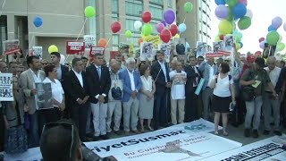 Elkezdődött a török újságírók pere
