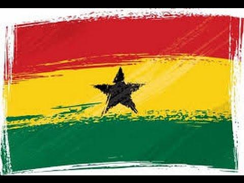 Geopolitical simulator Power & Revolution 4 ~ Ghana - Episode 1