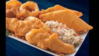 Long John Silvers Hampton Roads Participating Restaurants