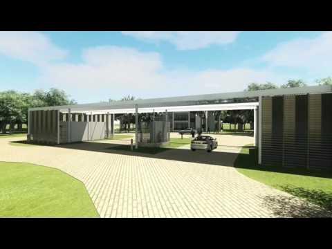 Moringa health club