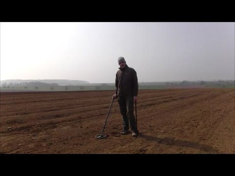 Metal Detecting Germany Nr.84 Silver Spring!!