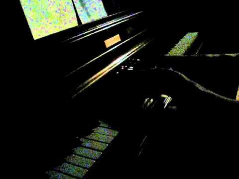 Drake - Houstatlantavegas (piano cover)