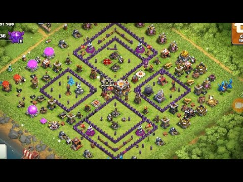 TH 12 ACCOUNT GIVEAWAY LIVE CLASH OF CLANS
