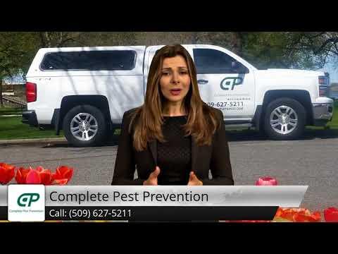 Best Pest Control Company Pasco, Kennewick, Richland, Tri-cities, WA