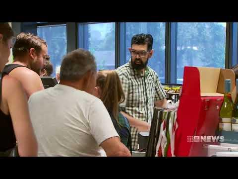 Alcohol Tax | 9 News Perth