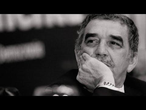Gabriel Garcia Marquez Poems 2