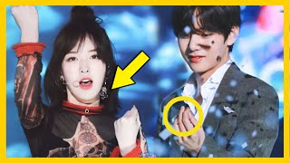BTS Taehyung Found This Girl's Earring