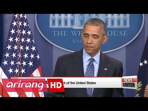 President Obama stresses issues on Russia and illegal immigrants at final press conference