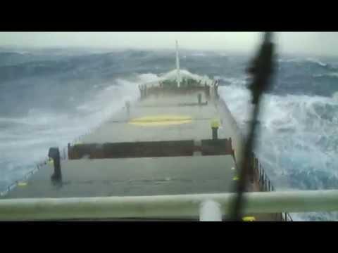 Merchant Ship Storm Force 10 HD