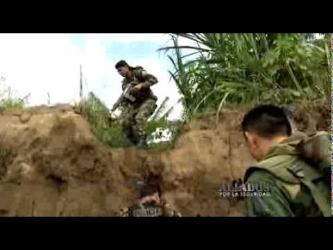 Aliados Por La Seguridad: Lucha contra el narcotráfico en Pucallpa 2 08/12/2013