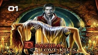Get Streamt! Dracula: Love Kills - Folge 1