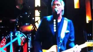 Paul Weller Kling I Klang ....Jools Holland Later 17-04-2012 (Rough Edit)