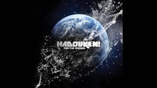 Hadouken! - Ugly