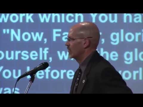 Trinity vs Oneness - James White debates Roger Perkins --- Dalcour
