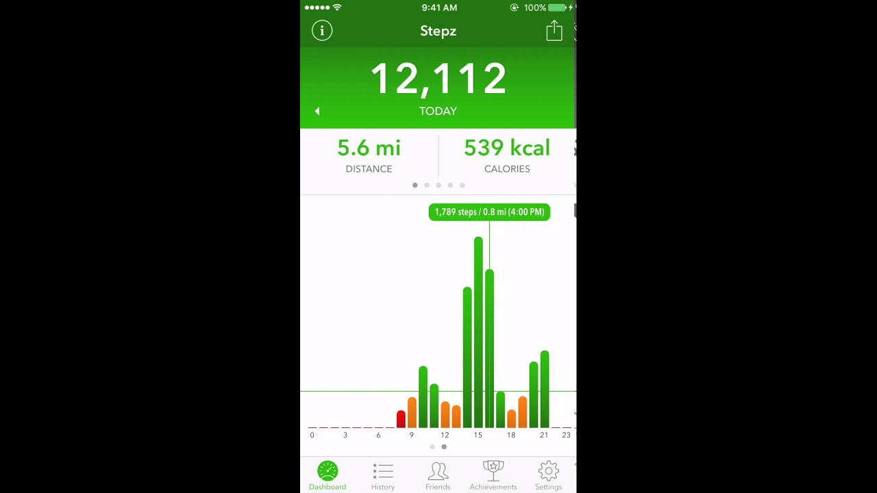 12 Free Pedometer Apps That Are Better Than Fitbit