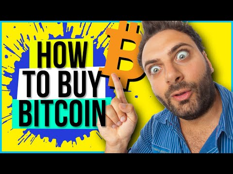 How To Buy Bitcoin - Buying Bitcoin Online - Step-by-Step Tutorial🔥