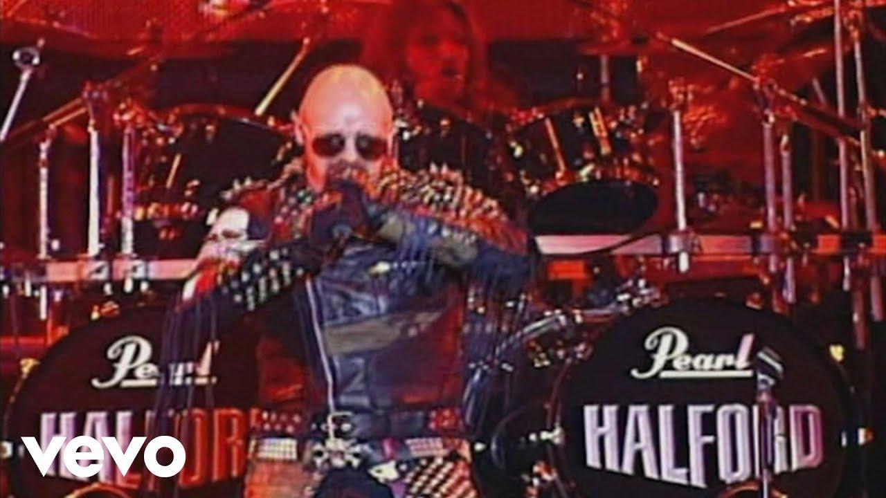 Halford - Resurrection  Live at Rock In Rio