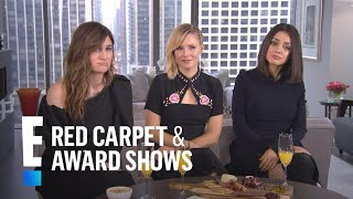 Dax Shepard Bought 4-Year-Old Daughter a Motorcycle | E! Red Carpet & Award Shows