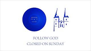 Kanye West #39Jesus Is King#39 Album Commentary Follow God Closed On Sunday