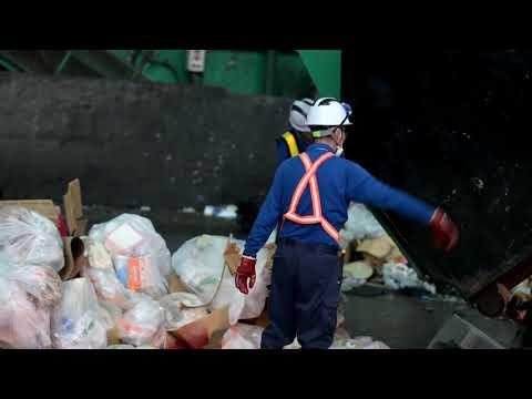 Trash Talk: Part One,YOKOSUKA, KANAGAWA, JAPAN