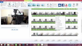 Download Video Tutorial Cara Membuat / Edit Video dengan Movie Maker Untuk Pemula MP3 3GP MP4