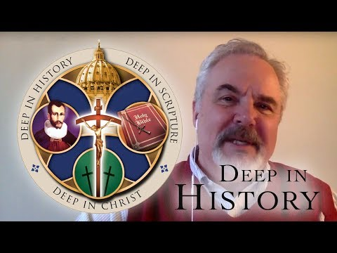 """Being Deep in History"" Livestream"