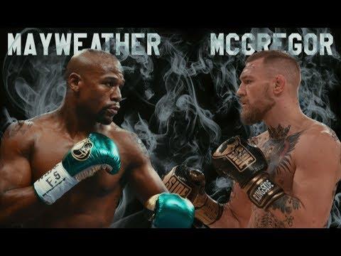 Mayweather Vs McGregor Promo -